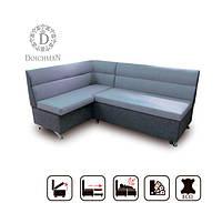 Стильный кухонный диван с нишами купить в Украине