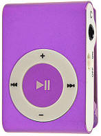 Плеер TOTO TPS-03 Without display&Earphone Mp3 Purple