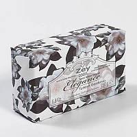 Оливковое натуральное мыло Gardenia /Гортензия/ZeyTeen Elegance, 250г
