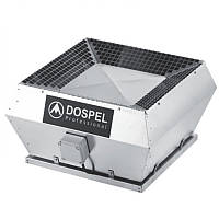 Крышный Вентилятор WDD 500-H, фото 1