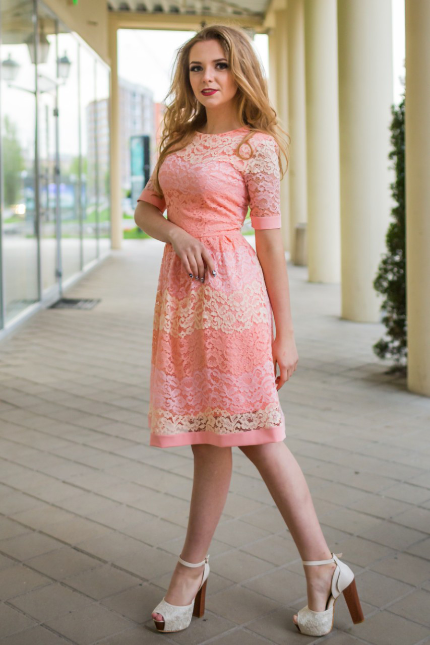 1de8c59ae Платье нарядное, праздничное Лаура от 44 до 48 новинка стильное, модное ,  купить