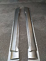 Порог (короб) ЗАЗ-1102 Таврия (левый или правый), фото 1