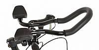 Лежак на руль велосипеда, с подлокотниками