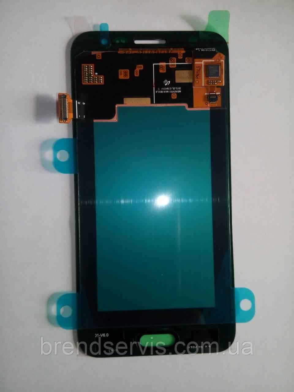Дисплей для телефона Samsung Galaxy J5