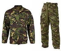 Комплекты армии Великобритании, камуфляж DPM (Лес, ДПМ) новые, фото 1