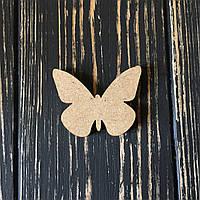 Деревянная Бабочка