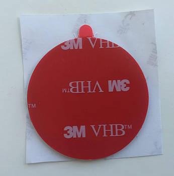 3M скотч для крепления видеорегистратора Xiaomi YI Smart Car DVR Dash Camera 2шт