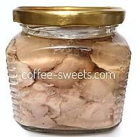 Печень трески Высший сорт 350г натуральная