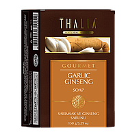 Натуральне мило Thalia(Unice Юнайс) часник і женьшень, 150 г, 3605020