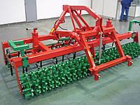 Культиватор передпосівний 2,7 м європак з гідропаком до сівалки AGRO-MASZ AS27