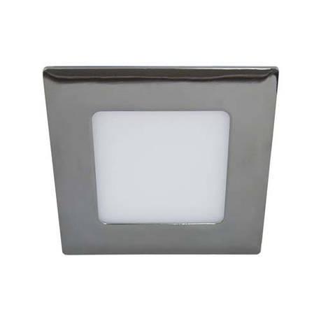 Светодиодный светильник Feron AL502 6W хром, фото 2