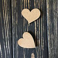 Деревянное сердце