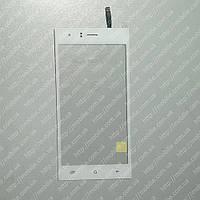 Тачскрин (сенсорный экран) Nomi i500 Sprint White