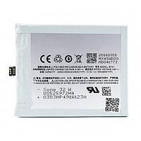 Аккумуляторные батареи Original Meizu MX4 PRO/BT41 (тех.пак)
