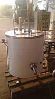 Котел сыроварня кпэ-150 с 10 програмами, фото 1