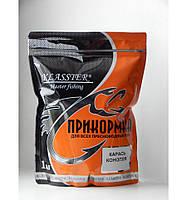 Прикормка Klasster Premium Карась Конопля 1 кг