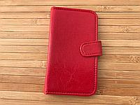 Чехол Book-case Lenovo A316 red