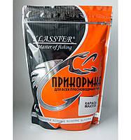 Прикормка Klasster Premium Карась Макуха 1 кг