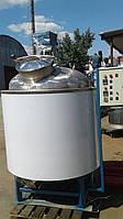 Котел варочный мзс-500 вакуумный, фото 1