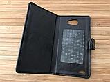 Чехол Book-case Bravis Ultra black, фото 3