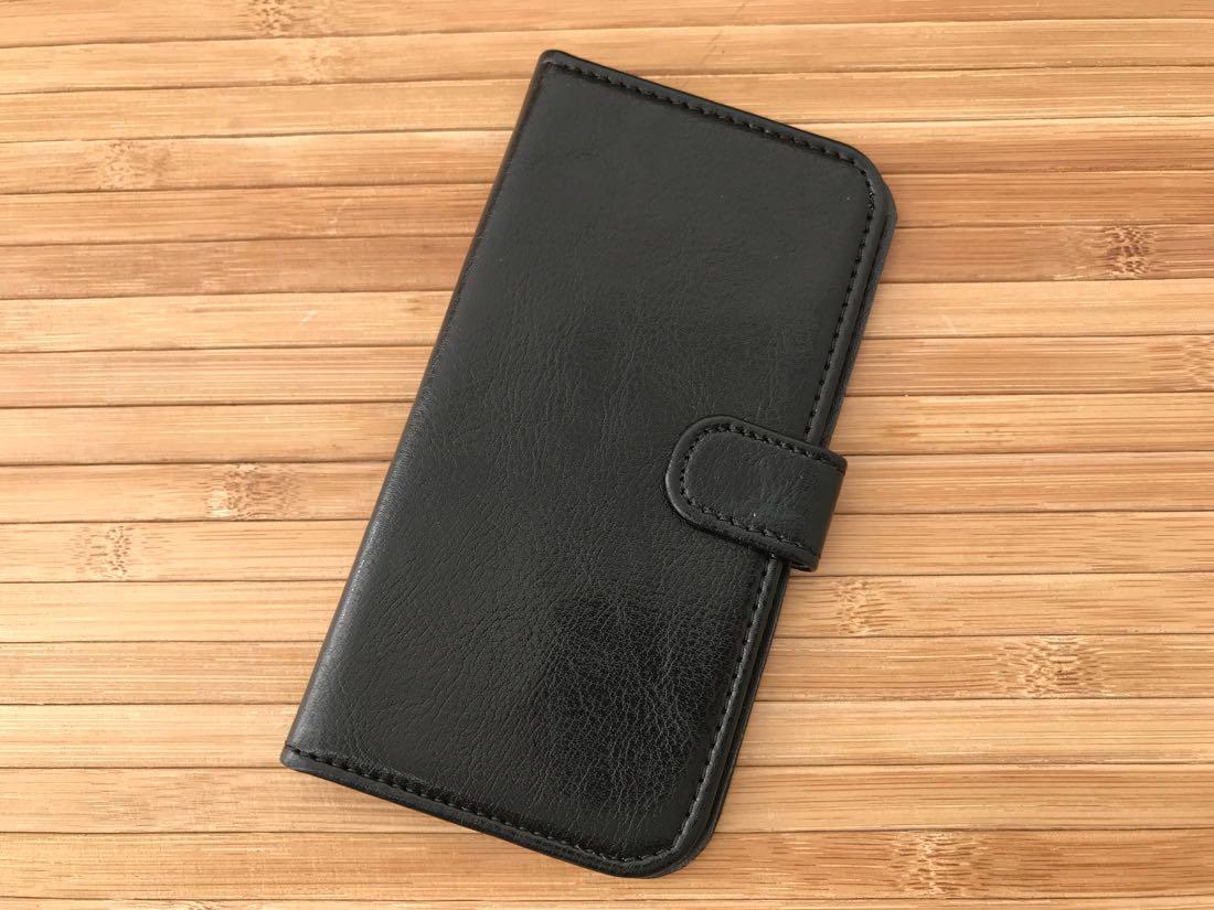 Чохол Book-case Fly iQ4413 black