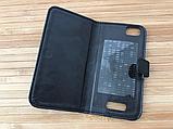 Чохол Book-case Fly iQ4413 black, фото 3