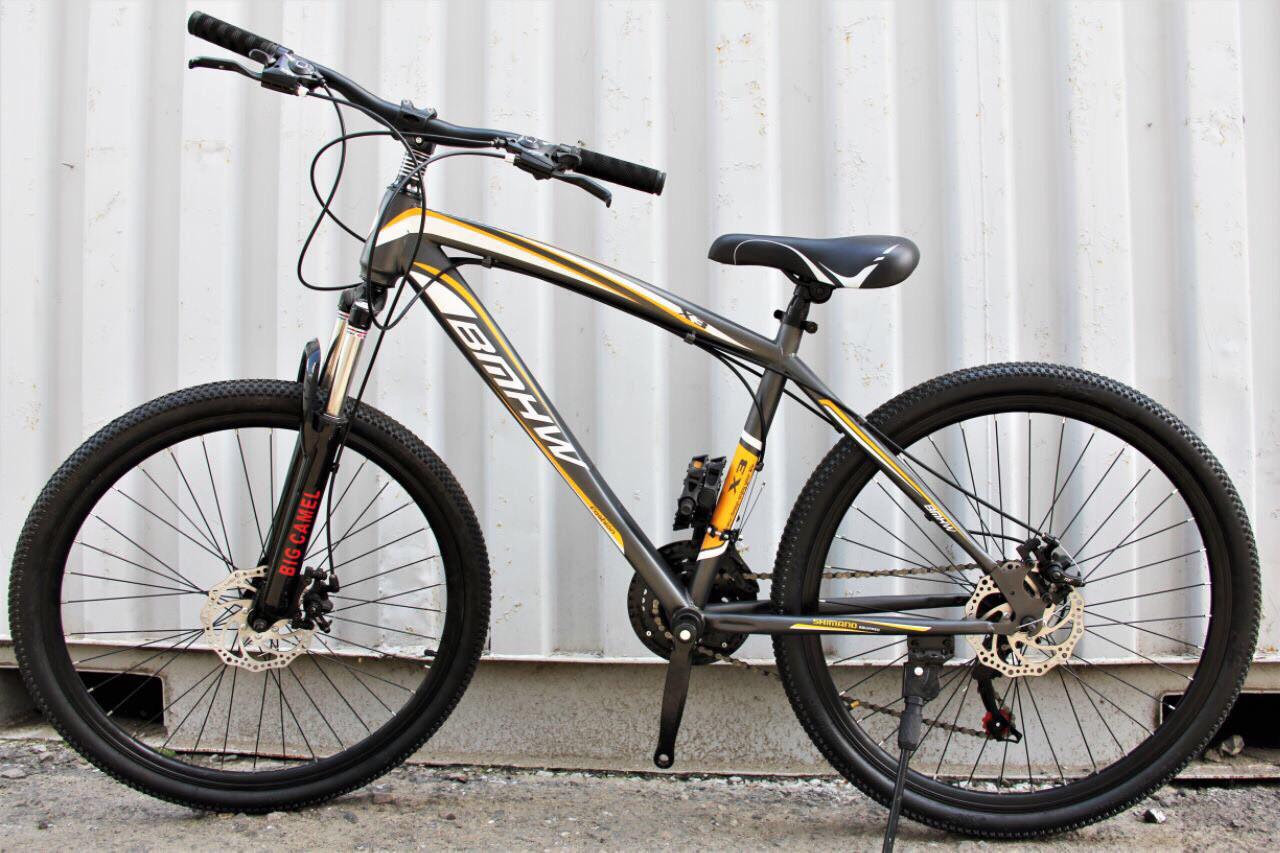 "Велосипед спортивнй Unicorn 26"" рама 19"