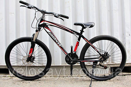"Велосипед спортивнй Unicorn 26"" рама 19, фото 2"