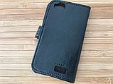 Чохол Book-case Fly iQ4490 black, фото 3