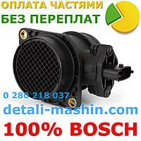 """Датчик массового расхода воздуха ВАЗ 2108, 2109, 21099, 2110, 2115 (до 2004 г. в.) """"Bosch"""" 0 280 218 037"""