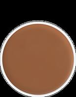 Коричневый  аквагрим AQUACOLOR 4 мл (оттенок FS 40)