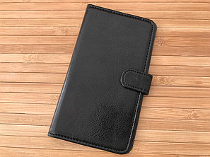 Чехол Book-case Fly iQ458 black, фото 2