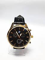 Часы кварцевые мужские в стиле BMW арт.885