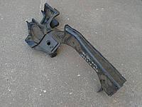Лонжерон передній лівий ВАЗ-1118,1119,1117,2190 Калина, Гранту, фото 1