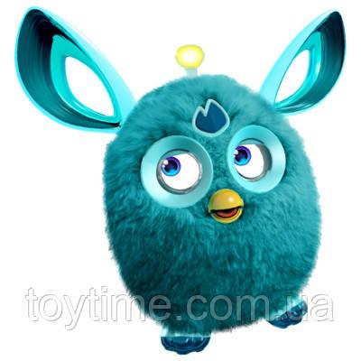 Ферби Коннект Бирюзовый (русский язык) / Furby Connect Teal