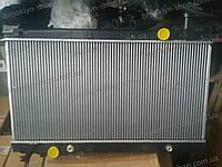 Радиатор охлаждения 2.0 мех. Chery Tiggo