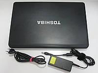 Ноутбук Toshiba Satellite C660 (NR-6638), фото 1