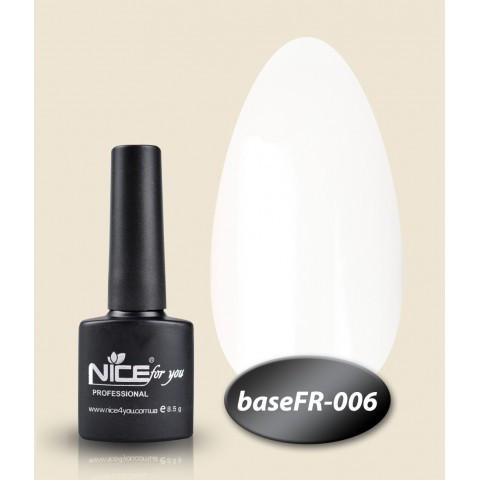 Вase FR ( BaseFR 006) 8,5 мл