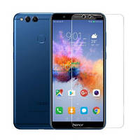 Защитное стекло HUAWEI Honor 7X (0.3 мм, 2.5D, с олеофобным покрытием) Хуавей Хонор 7Х