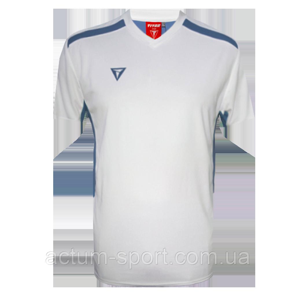 Футболка игровая Futsal Titar