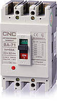 Автоматический выключатель ВА-71, 40А, 3Р, 380B, 16кА, CNC