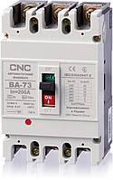 Автоматический выключатель ВА-73, 125А, 3Р, 380B, 30кА, CNC, фото 1