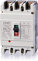Автоматический выключатель ВА-73, 200А, 3Р, 380B, 30кА, CNC, фото 1