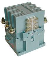 Пускатель электромагнитный CJ40-200, АС-3, 105кВт, 3NO+3NC, 200A, 380B, CNC, фото 1
