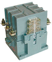 Пускатель электромагнитный CJ40-630, АС-3, 300кВт, 3NO+3NC, 630A, 220B, CNC, фото 1