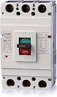 Автоматический выключатель ВА-74, 300А, 3Р, 380B, 35кА, CNC, фото 1