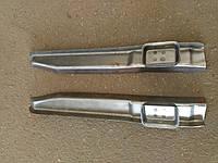 Поддомкратник (кронштейн домкрата) задний ВАЗ-2110, 2111, 2112, 2170, 2171, 2172, левый или правый, фото 1