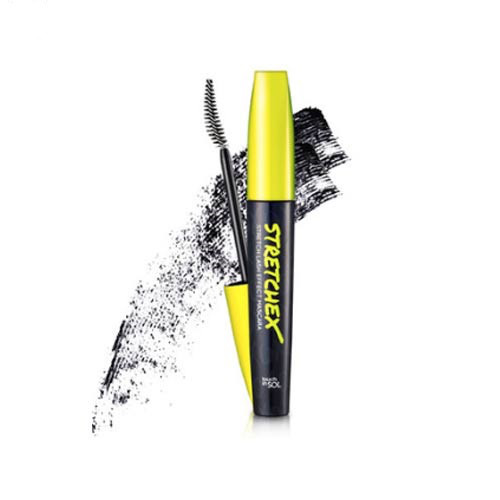 Touch in Sol Stretchex Stretch Lash Effect Mascara