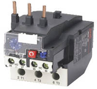 Электротепловое реле JR28-25, к пускателям типа CJX2, 0,63-1А, CNC