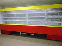 Холодильний регал, фото 1